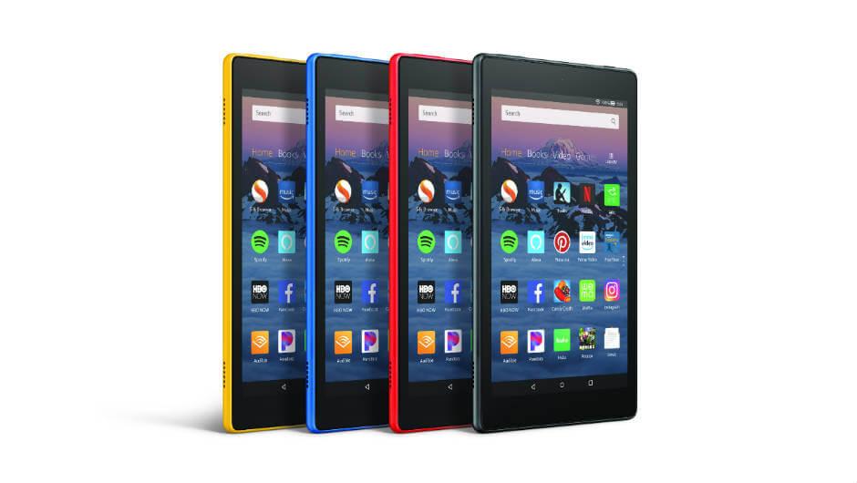 New Amazon Fire HD 8 - Should You Upgrade? - Tech Co