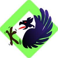 Bluegriffon Logo Best Web Design software