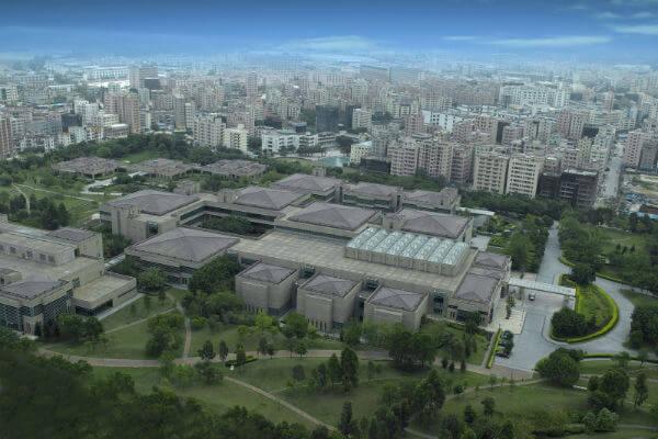 Huawei HQ Shenzen