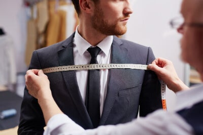 Customer Relationship Management Selling Suits