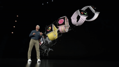New Apple Watch Series 4