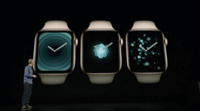 Apple Watch Take a Breath App