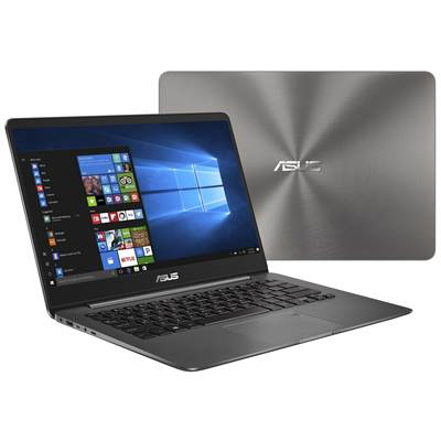 Best laptop brand Asus with their Zenbook model