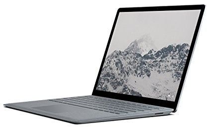 best laptop brand Microsoft - the Surface laptop