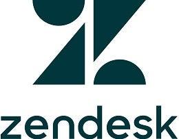 The Zendesk logo