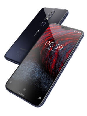 Nokia 6.1 Best Cheap Phones
