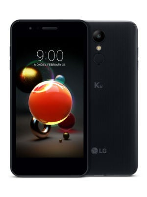 LG K8 (2018) Best Cheap Phones
