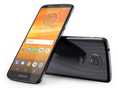 Motorola Moto E5 Plus Best Cheap Phones