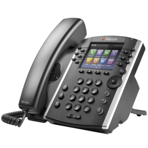 polycom vvx 411 free with netfortris phones