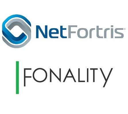 netfortris fonality logos