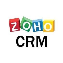 The Zoho logo