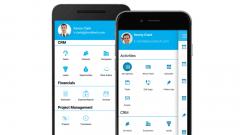 Apptivo CRM Software Review