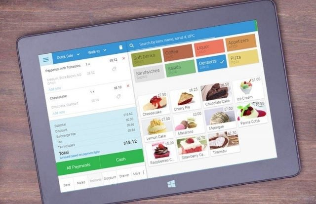 Best Free POS Software for Small Businesses 2019 - Tech Co