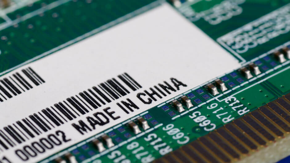 Did Chinese Spies Use Microchips to Hack Servers Worldwide