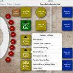 TouchBistro POS tableside features