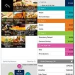 TouchBistro POS ordering features