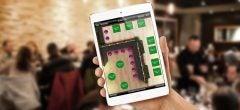 The TouchBistro POS app