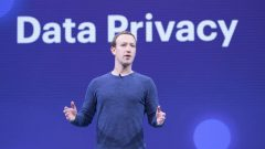 Mark Zuckerberg Data Privacy