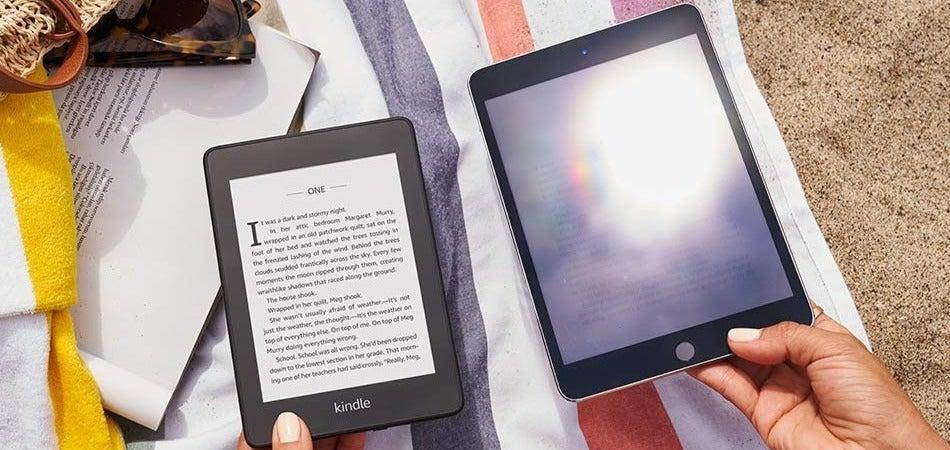 Amazon Launches New Kindle Paperwhite | Tech co