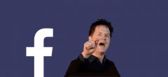 Nick Clegg Joins Facebook