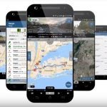 Silent Passenger fleet tracking mobile app