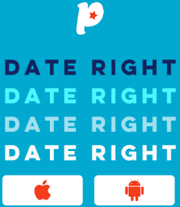 Patrio home screen conservative dating app