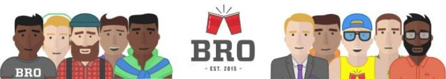 Bro dating app medium