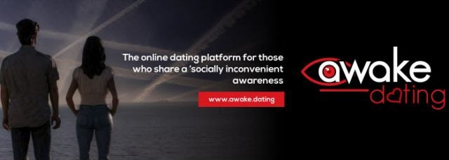 Awake Dating Promo