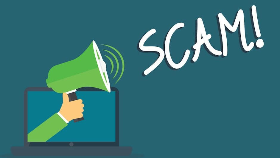 The Online Scams To Avoid In October Security Threats Techco