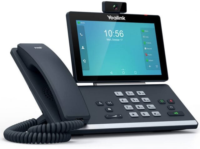 VirtualPBX Phone System