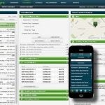 Razorsync field service dispatch software