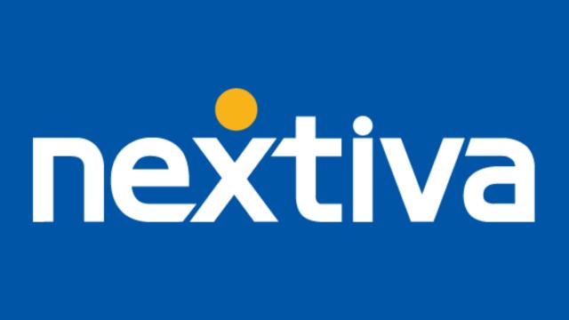 Nextiva Review Logo