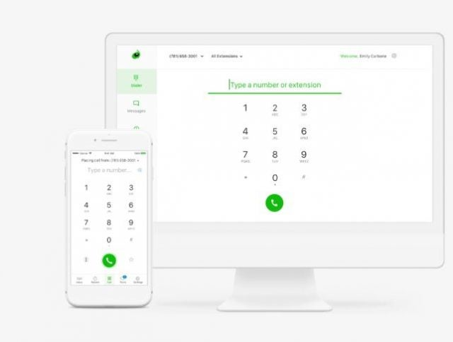 grasshopper phone system review 2019