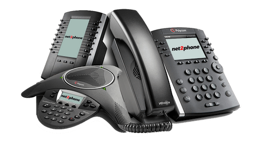 Net2Phone Phone Systems