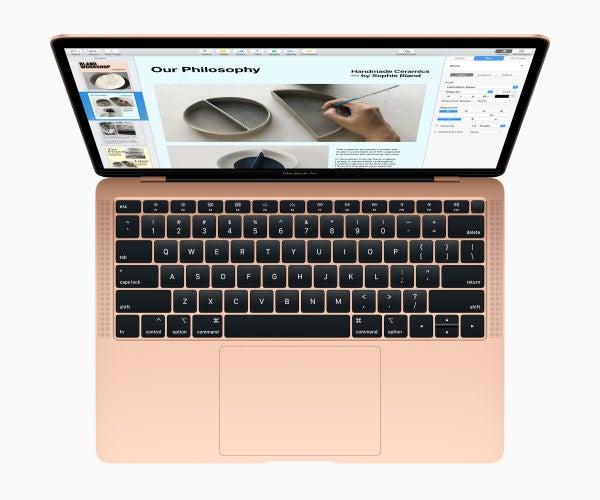 Apple MacBook Air medium