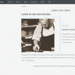 Weebly Review page editor