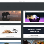 weebly review theme select
