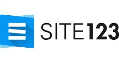 site123 review logo medium