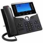 Cisco Produces its own VoIP phones