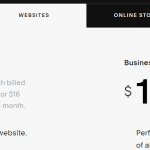 squarespace review website pricing plans