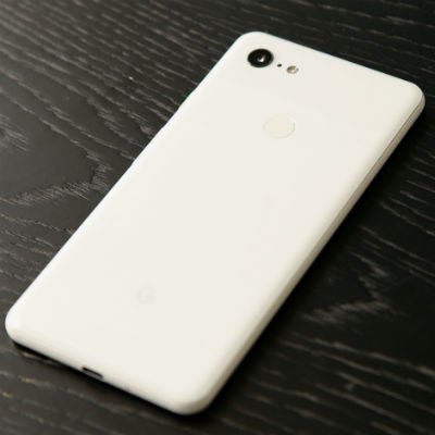 google pixel 3 xl rear small