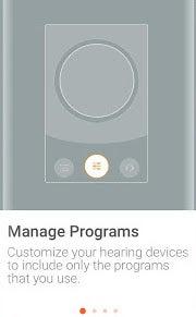 Eaergo Mobile App Programs