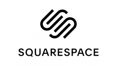 squarespace for ecommerce logo medium