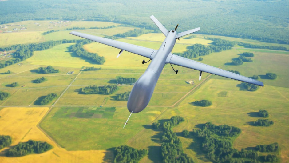 UK Funding Fully Autonomous Military Drones Research   Tech Co