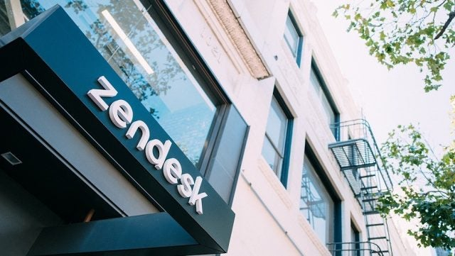 Zendesk Sunshine Launches to Compete With Salesforce | Tech.co 2018