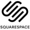 Squarespace标志小