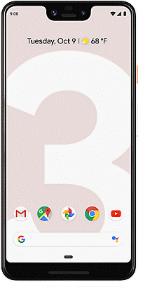Google Pixel 3 XL Black Friday