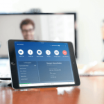 Bluejeans conference call software