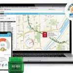 Azuga Vehicle Tracking tools