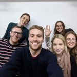 Google Pixel 3 XL Wide Angle Selfie